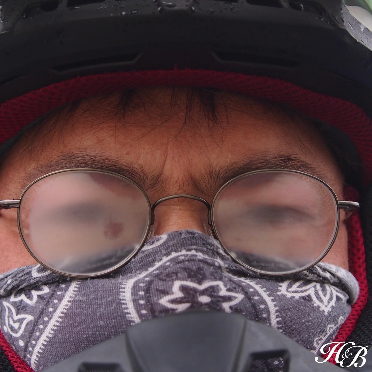 Say Good-Bye to Fogging While Wearing Your Mask & Glasses!
