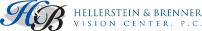 Hellerstein & Brenner Vision Center, P.C. Logo