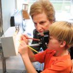 Lynn Hellerstein Vision Therapy (VT)