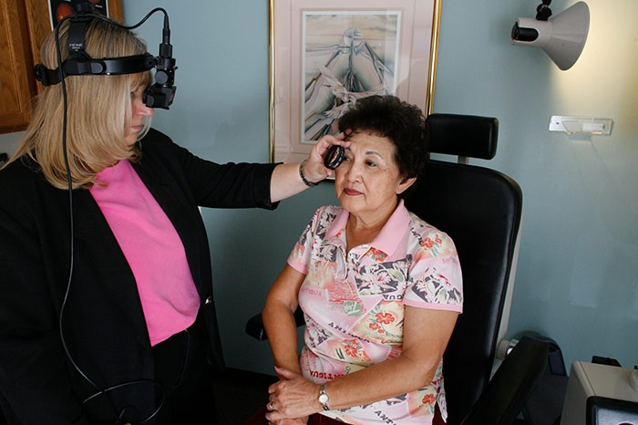 Hellerstein Brenner Vision Vision Therapy