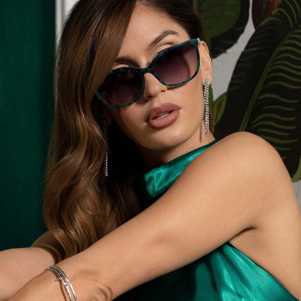 Optical fashionable sunglasses Bebe