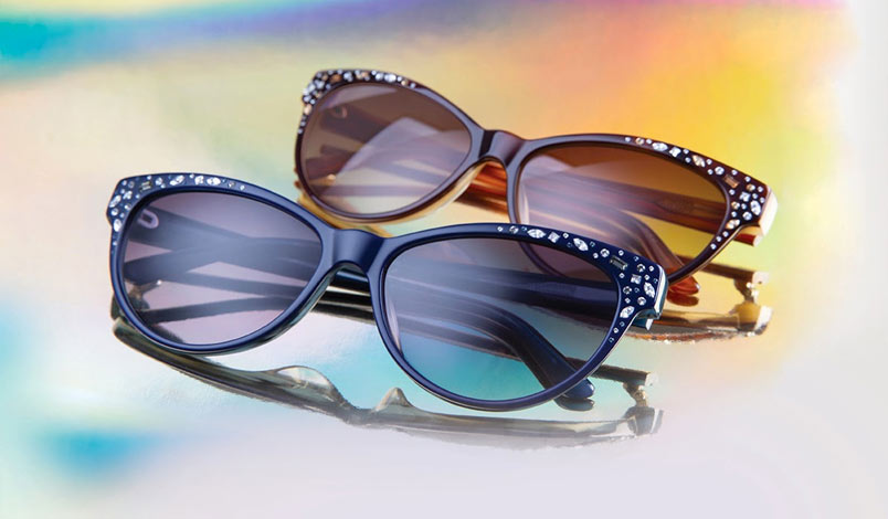 Optical stylish sunglasses