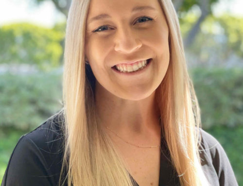 Get to Know Our Newest Doctor – Dr. Shelby Cusick-Riley!